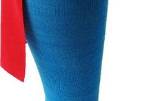 Crazy Sock Week / by Dr E & A