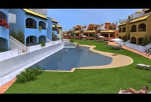 3D Videos - Animations by AB positivo 3D / Some of our 3D videos we made for clients in AB positivo 3D. Areas: Architecture, Technology, Engineering,  Passivhaus, Interior Design, Contest. / by AB positivo 3D