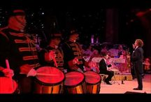 Andre Rieu / by Carol Andrews