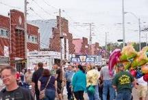 bloomsburg fair / by Cindy Hertz