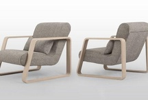 Furniture - SEATINGS / by Léa Munsch