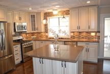 Your Favorite Kitchens / Share with us your favorite kitchens!  / by Kitchen Magic