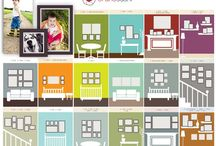 Residential Decorating Inspiration / by Shilo Hornberger-Downey