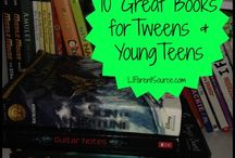 Teens / Ideas to keep my teens happy, productive, and engaged / by Eden Condensed
