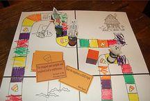 Literacy Ideas / by Tracy Vasselin