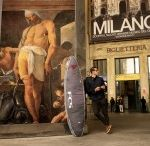Street ART / Street Ads Replaced by Art / by Serrano