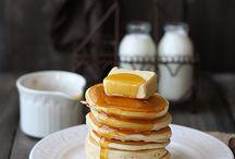 Breakfast!!!! / by Primitive Hare Isobel-Argante