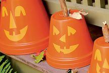 Halloween Crafts / by Jana Chupp
