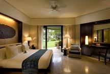 Resort Accommodation / by Conrad Bali