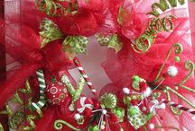 Wreaths / by Michelle