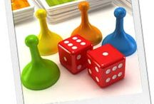 Game Night Ideas / by Sally Randall