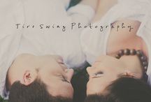 Engagement Photo Ideas / by Haylee Gross