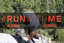 #RunWithMe / There are thousands of runners who are part of the Tribesports community - from first time 5k runners to ultra marathon elites, and every level in between. What's more, these runners are all over the globe, from all walks of life. That's why, we want to hear and see your running stories.  Share up to 5 photos of your running story - simply  send in your photos via email to team@tribesports.com and we'll send your #RunWithMe story GIF back to you and feature it on our #RunWithMe story wall.  / by Tribesports