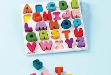 kiddie stuff / by Diana Fehler