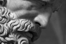 Mythology / by Jill Opp Barrow
