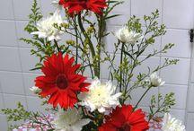 Flowers  / Flowers ideas x  / by Megan Goodey