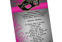 15 Quince Ideas / by Lucy Garcia-Trevino