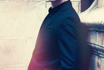 A-Foreign Hotness / Benedict, Tom, Tom, and many more... / by Tori Sanzone