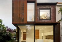 Houses / by Juan Achinte