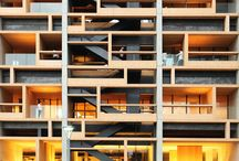 building / 好みの建物(模型含)。/Liking building (including model). / by akuru とかいう人。
