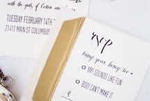 You're Invited! / by eab designs ~ julie .