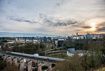 Travel EUROPE | Luxembourg / by Romy Mlinzk | snoopsmaus