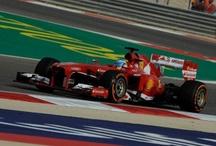 Formula 1 / by Tony Montesano