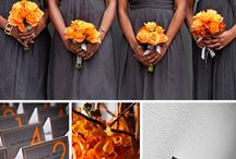 Wedding Colors / by Linda Clark