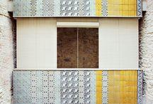 architecture / by tania yupangco