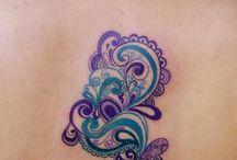 Tattoo / by Jo Tessendorf-Zelinski