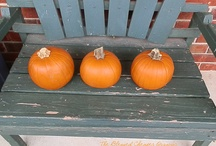 Recipes: Fall and Autumn / All things pumpkin, apples, and such... / by Kim @ His Special Kids' Families