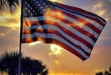 America! / by Betty Copeland