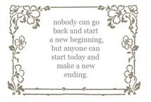 Inspirational Quotations / by Jasmyn Johnson