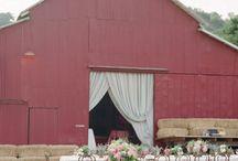 Wedding / by Kimberly Shiflett