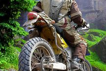 motorcycles / by john cook