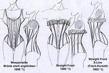 corset / by Laura Birkenlichtung