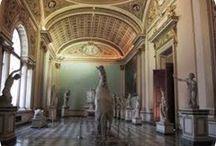 Immagini d'Italia / by Hugo Rep