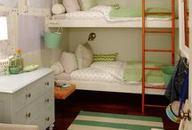 Kid Room Things / So much fun in a room! / by Amanda Russell