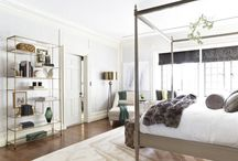 coveting bedroom / by Natalie Krinsky