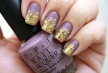 Nails / by Irina's CuteBox