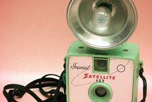 Camera goodies / by Mirjam Schurings