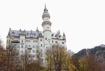 Travel: Europe / by Emily Ragsdale