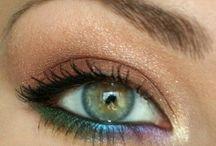 make up / by Melisa Gorham