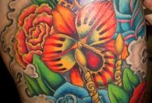 Great Tattoos & Artists / by Dutch Bros. Garage