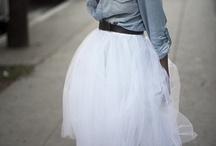 My Style / by Hayli Tye