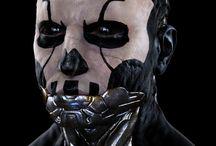 Cyborg, Robots & Mecha Stuff / by Antonio d'Amore