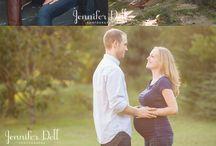 maternity sessions / by Jenn Johnson