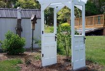 Garden / by Somethin' Salvaged