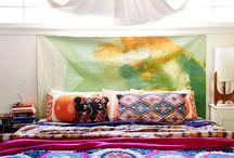 Bedrooms / by Maria Lauridsen