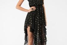 Birthday Dress? / by Anika LaVine